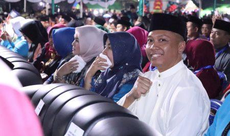 "Eko Suprihatino SP : ""IDM Sambas Membanggakan"""