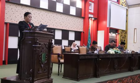 DPRD Usulkan Dua Raperda Inisiatif