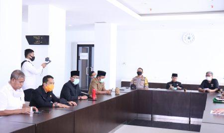 DPRD hadiri pertemuan antara Pemkab dan Konjen RI Serawak Malaysia