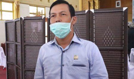 Abu Bakar : WTP Harus Terus Dipertahankan, DPRD Tetap Awasi Pengelolaan Keuangan Daerah