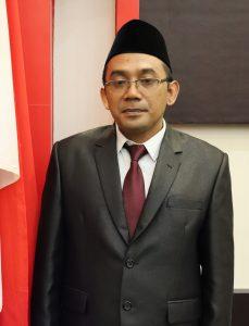 Ahmad Hapsak Setiawan SP - F. Demokrat