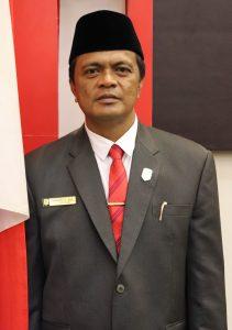 Anwari S Sos M AP - F. Gerindra