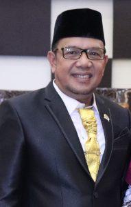 Ir H Arifidiar MH - F. Golkar