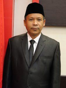 H Asmuli H Sundang - F. Gerindra