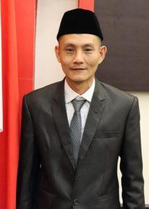 Bui Khiong - F. Gerindra
