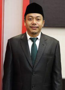 Erwin Johana SH - F. PKB
