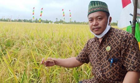 DPRD Sambas Dorong ASN Beli Beras Petani untuk Tingkatkan Ekonomi Petani Daerah