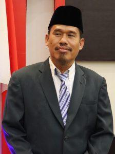 H. M Thohir S Pd I - F. Nasdem