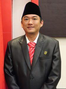 Jan Min - F. Demokrat