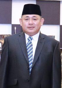 Junaidi - F. PAN