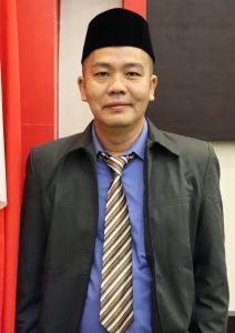 Lerry Kurniawan Figo SH - F. Nasdem