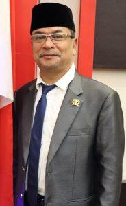 Drs H Ramzi - F. PAN