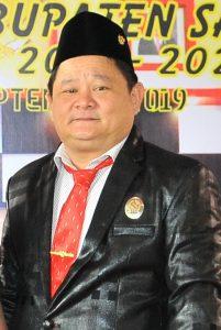 Tjong Tji Hok S Pd M Pd - F. Gerindra