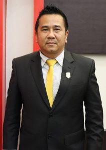 Yakab Pujana - F. PKB