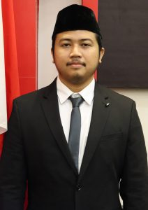 Yudha Alwi S Ked - F. PKB