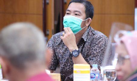DPRD Sambas Kunjungi Kuburaya untuk rujukan Raperda Pelayanan Publik