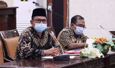 DPRD Sambas laksanakan Hearing Evaluasi Tata Kelola Limbah Sawit