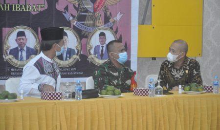 Suriadi : Toleransi bersama menjaga harmonisasi keberagaman adat dan agama